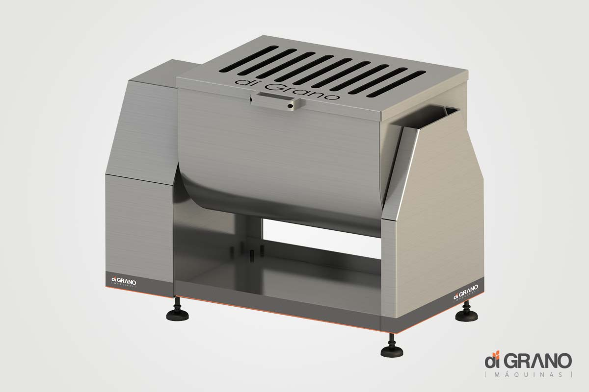 Misturador M30